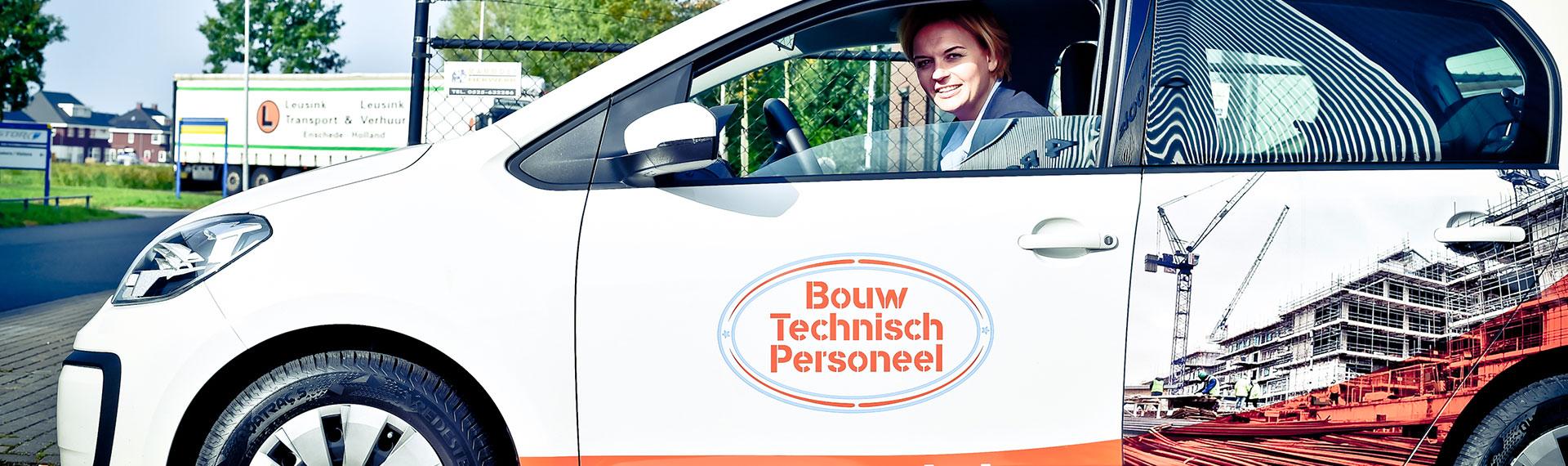 Team BouwTechnisch Personeel