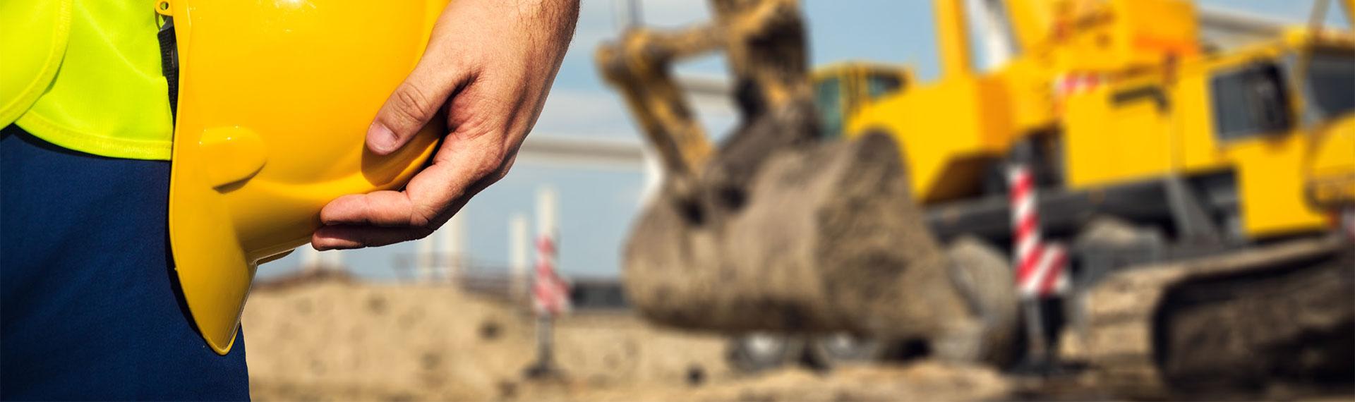 Dag van de bouw!