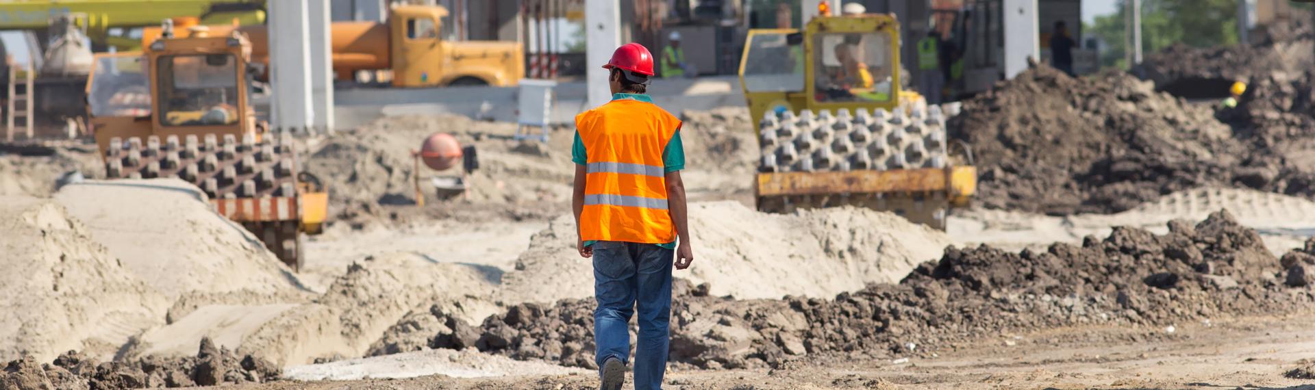 Ernstig tekort aan bouwvakkers dreigt…
