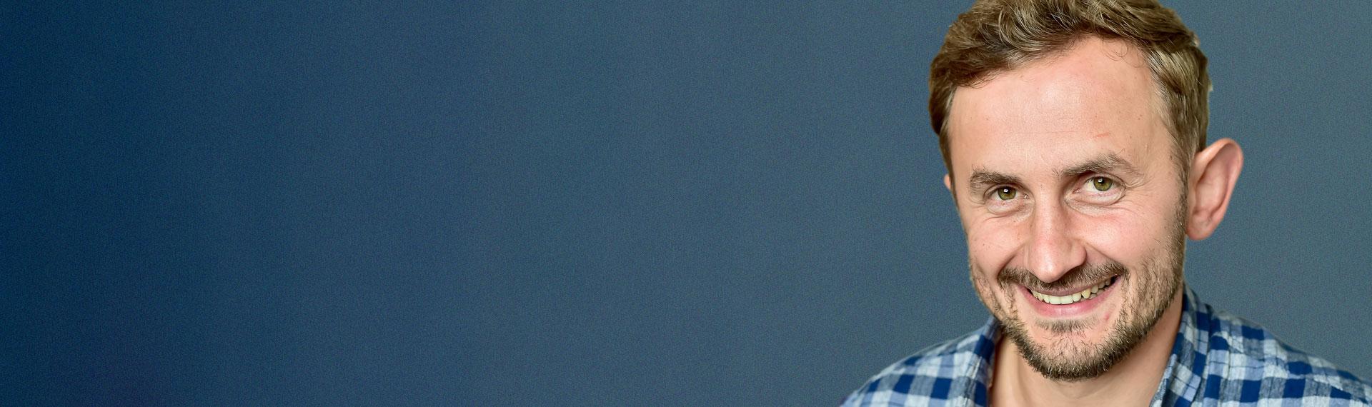 Dawid Gora